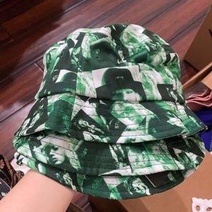 NWT Stussy capz bucket hat limited edition